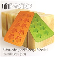 Soap Mould - Star
