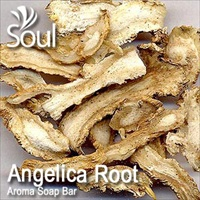 Aroma Soap Bar Angelica Root - 500g