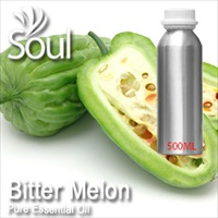 Pure Essential Oil Bitter Melon - 500ml