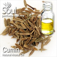 Natural Aroma Oil Cumin - 10ml