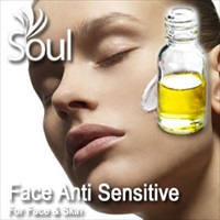 Essential Oil Face Anti Sensitive - 10ml