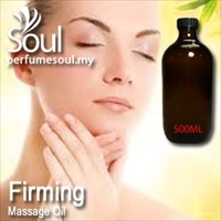 Massage Oil Firming - 500ml