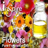 Fragrance Flowers - 10ml