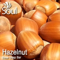 Base Soap Bar Hazelnut - 500g