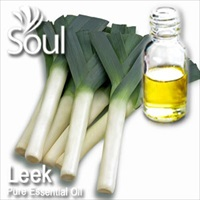 Pure Essential Oil Leek - 10ml