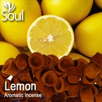 Aromatic Incense - Lemon