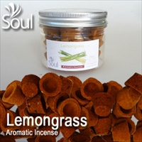Aromatic Incense - Lemongrass
