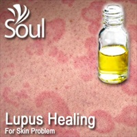 Essential Oil Lupus Healing - 10ml