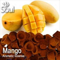 Aromatic Incense - Mango