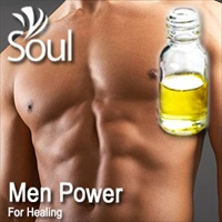 Essential Oil Men Power - 10ml