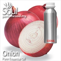 Pure Essential Oil Onion - 500ml