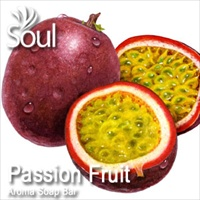 Aroma Soap Bar Passion Fruit - 500g