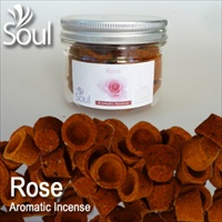 Aromatic Incense - Rose