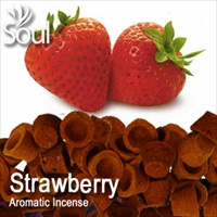 Aromatic Incense - Strawberry