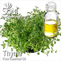 Pure Essential Oil Thyme - 10ml